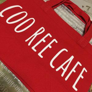 【日曜のお店紹介】Coo Ree's Sunday!~ 朝Coo Ree Café・昼Bistro Coo Ree・夜Coo Ree Noodle~