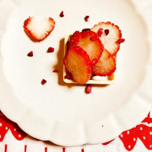 【金曜昼枠のお店紹介】果実×和菓子、子結びランチのみのり菓子